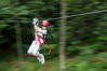Hocking Hills Canopy Tour : Hocking Hills Canopy Tour, June 2008. Photos by Mary Reed.